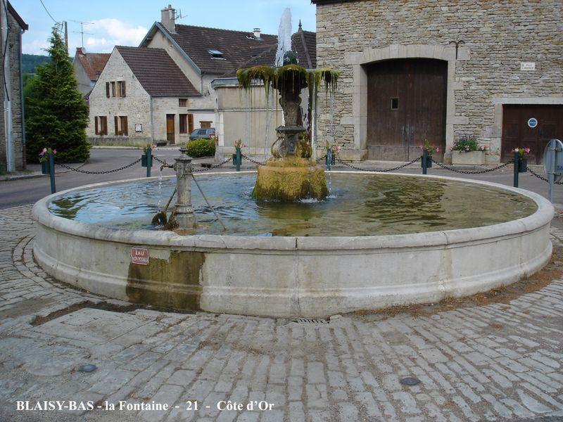 Blaisy-Bas (21) dans Ma Bourgogne En détails Blaisy-Bas2